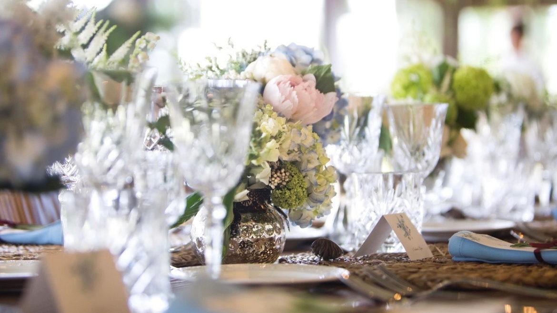 Decoraciones Florales Eventos Elegantes 1
