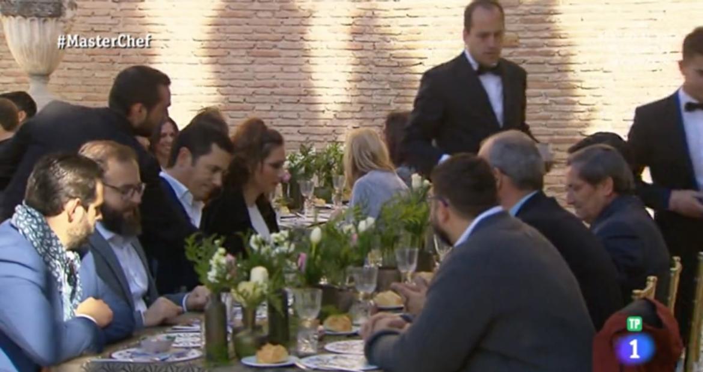 Decoracion De Master Chef En Granada 3