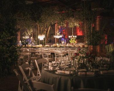 14 Despues boda inspirada en alicia en el pais de las maravillas