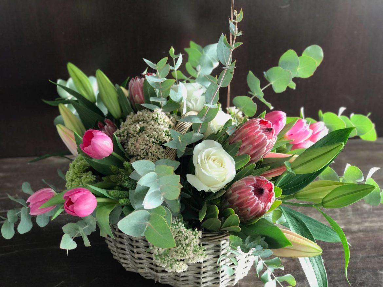 Flores Para Casas De Temporada