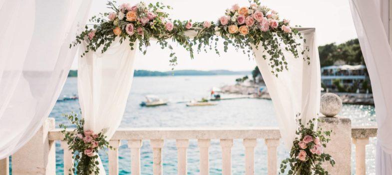Wedding Planner En Granada Boda En La Playa