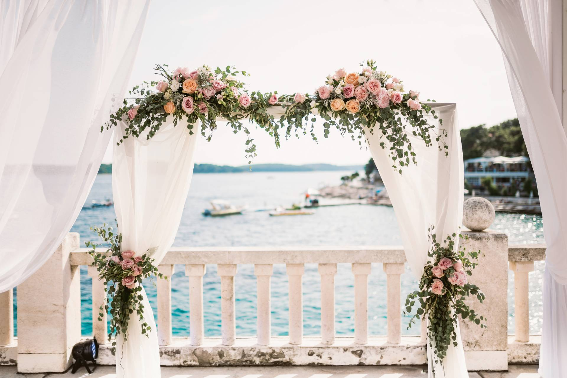 Wedding Planner En Granada Boda En La Playa