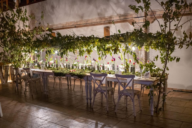 Decoracion Para Fiesta De Novios En El Albaicin 5